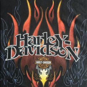 Harley-Davidson Men's T shirt